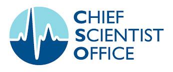 Chief Scientist Office logo